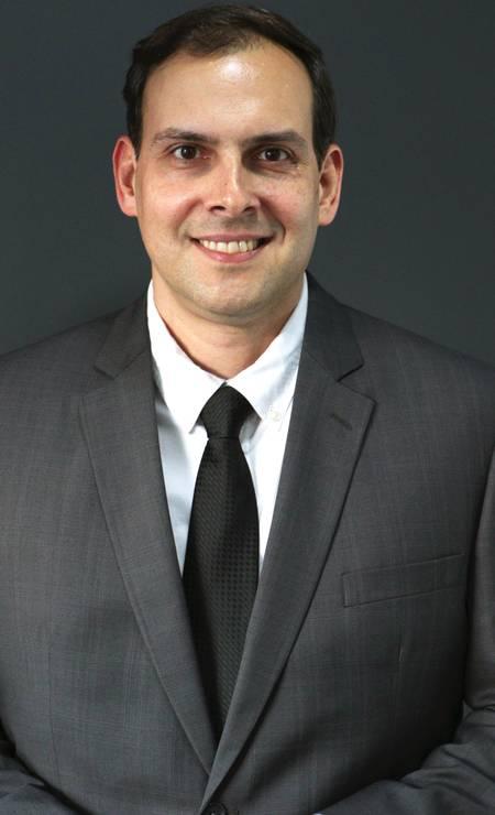 José Alexandre Araújo, urologista Foto: Arquivo pessoal