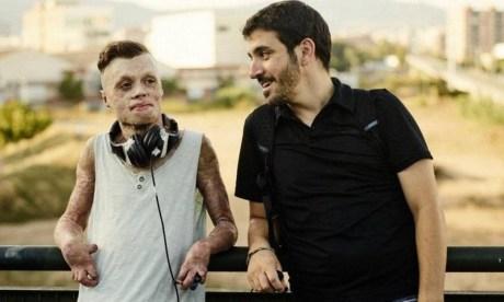 Ignacio Acconcia dirigiu o documentário sobre a vida de Aleixo Foto: NANOUk FILMS