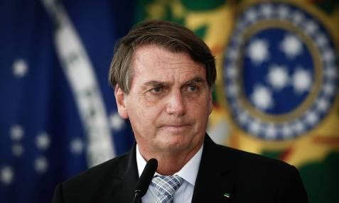 Bolsonaro vai ao STF contra medidas restritivas editadas por governadores -  Jornal O Globo