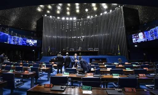 Senado aprova MP que melhora ambiente de negócios e facilita regras no comércio exterior - Jornal O Globo