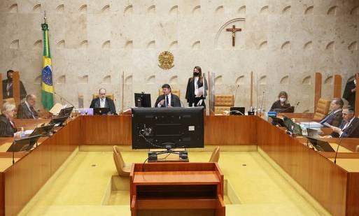 Com desfalques e menos um na composição, STF convoca ministro que está na  Rússia para realizar sessão - Jornal O Globo