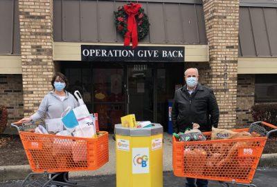 OGB Give Back