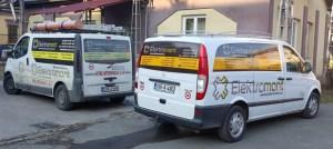 Kucni majstor-voda,struja,klime-Banja Luka 065/566-141 Elektromont