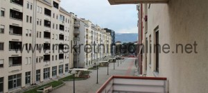 dvosoban stan borik (naselje Krajina)