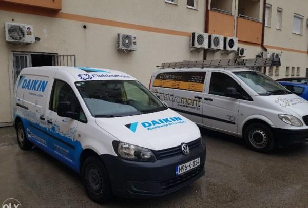 Kućni majstor-voda,struja,klima-Banja Luka 065/566-141 HITNE INTERVENCIJE 00-24 h
