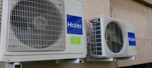AKCIJA-Klima Haier Tibio 12 sa ugradnjom 750 KM Elektromont Banjaluka 065 566 141