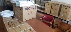 AKCIJA-Klima INVERTER Maxon sa ugradnjom od 850 KM Elektromont Banja Luka 065 566 141