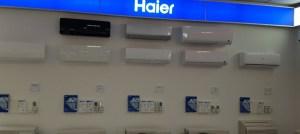 AKCIJA – Klima Haier Tibio 12 sa ugradnjom 750 KM Banjaluka 065 566 141