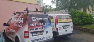 AKCIJA-Klima Frozzini 12 sa ugradnjom 650 KM-NOVI MODEL 2019/20 Elektromont Banja Luka 065 566 141