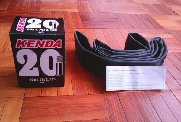 Kenda  20×1.75 / 2.125 s Auto Ventilom
