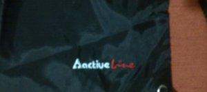Torba ActiveLine