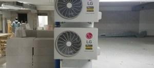 AKCIJA !!! Dual Inverter LG S12EQ A++ Banja Luka 065 566 141 cijena sa ugradnjom 1100 KM