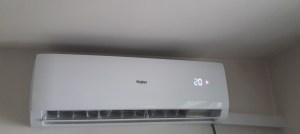 AKCIJA-Klima Haier Tibio sa ugradnjom od 699KM garancija 3 g. Elektromont Banjaluka 065 566 141