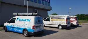 AKCIJA-INVERTER Klima uređaji sa ugradnjom Elektromont Banja Luka 065/566-141