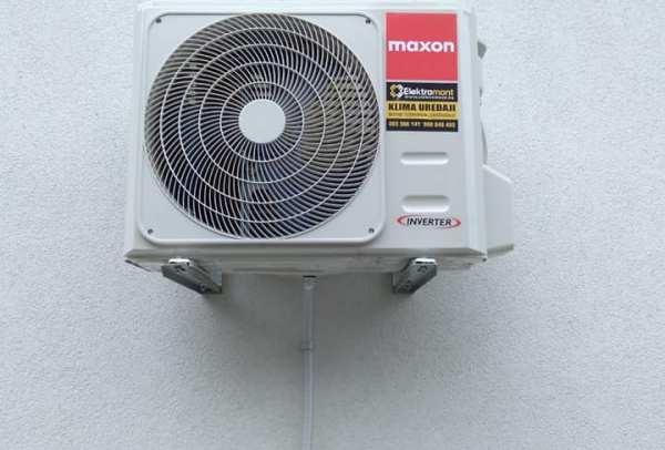 AKCIJA!!!Klima INVERTER Wi-Fi Maxon 12 sa ugradnjom od 850 KM Elektromont Banja Luka 065 566 141