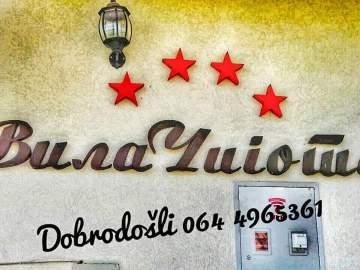 vila CIGOTA 4 **** Zlatibor