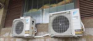 AKCIJA-Daikin A++ inverter klima FTXF35A sa ugradnjom 1400 KM Elektromont Banja Luka 065 566 141