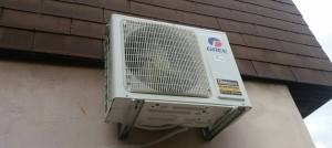 AKCIJA-klima inverter 12 sa ugradnjom Gree LOMO Wi-Fi 1000 KM Elektromont Banja Luka 065 566 141