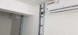 AKCIJA- Klima INVERTER LG 12 novi model sa ugradnjom 1100 KM A'++ Elektromont Banja Luka 065 566 141