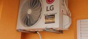 AKCIJA !!! Klima Dual Inverter LG S12EQ A++ sa ugradnjom 1100 KM Elektromont Banja Luka 065 566 141