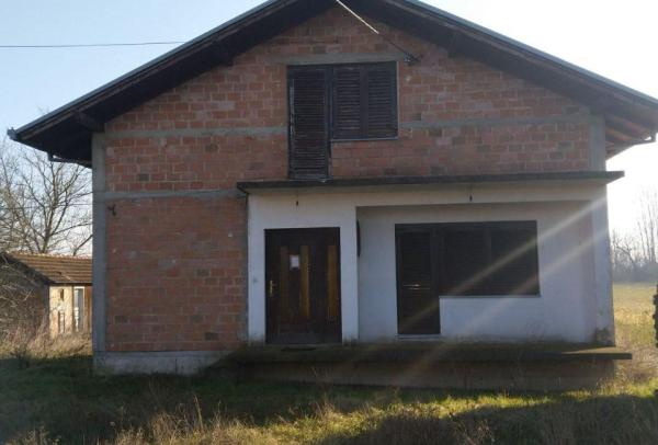 Prodaja kuće sa okućnicom