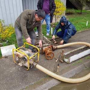 Vodoinstalater ovlašteni-procepljenje odvoda 065 566 141 Banja Luka HITNE INTERVENCIJE
