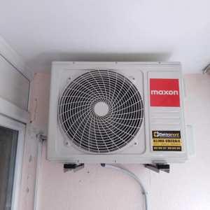 AKCIJA !!!Klima Maxon 12 sa ugradnjom 570 KM Garancija 2 g. Elektromont Banja Luka 065 566141