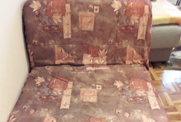 Fotelja na razvlacenje Moica Simpo