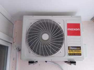 Klima Maxon 12 sa ugradnjom 599 KM Banja Luka 065 566 141 Garancija 2g.