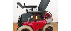 Džojstik za invalidska kolica Meyra Optimus