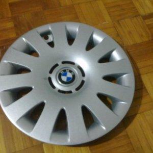Ratkapa BMW 15″