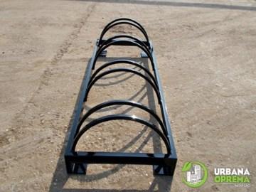 Biciklarnici – BiciklarnikTIP01 STB501 URBANA OPREMA NOVI SAD