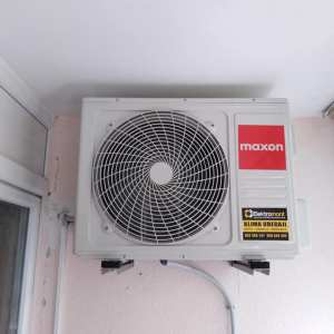 AKCIJA !!! Klima Maxon Inverter Wi-Fi A++ sa ugradnjom 850 KM Elektromont Banja Luka 065 566 141