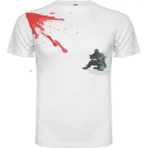 Camiseta: niños de la guerra