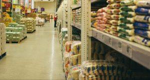 food logistics management