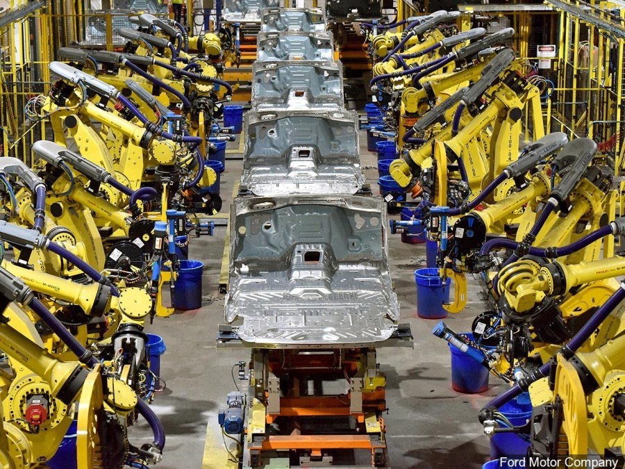 Automotive and Assembly