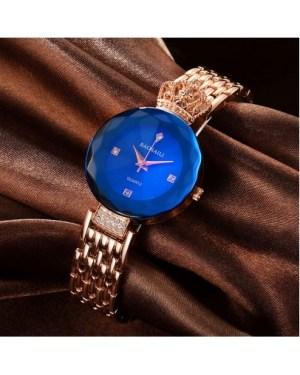 златен женски часовник