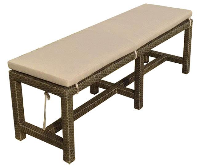 Banc Pour Table Dner Patio Ogni