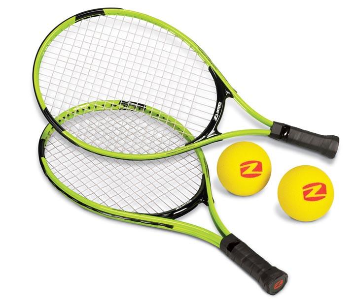 Jeu De Tennis Portatif Exterieur Pour La Rue Cour Parc
