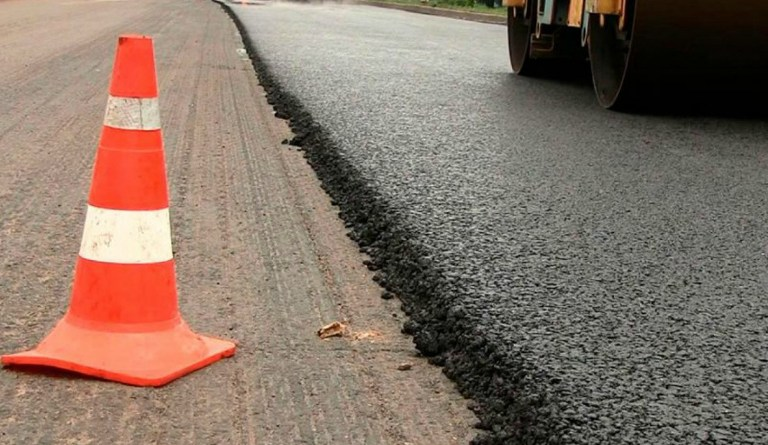 Смотрим, какие дороги отремонтируют в Чайковском в 2020 году!