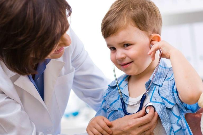 Как получить медсправку для посещения ребёнком дежурной группы детсада в период самоизоляции?