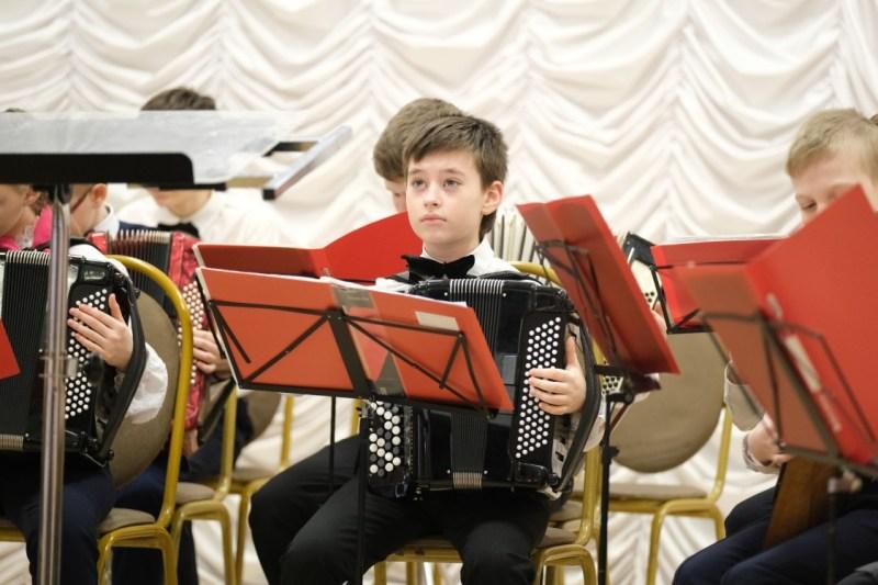 В Перми построят краевую музыкальную школу для одаренных детей