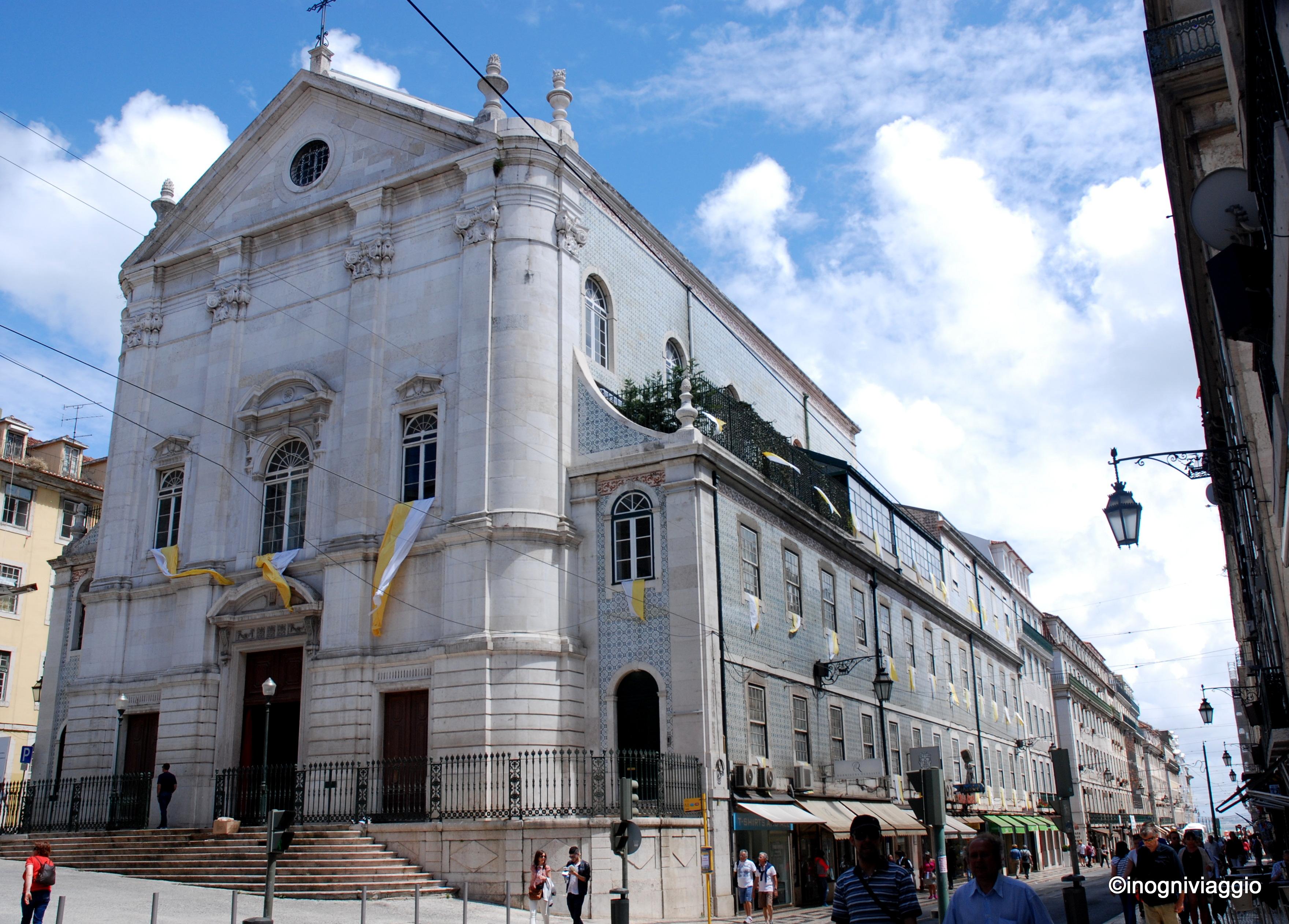 Lisbona citt magica impressioni della seconda volta  IN OGNI VIAGGIO