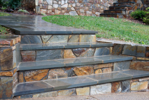 hardscapes design northern virginia