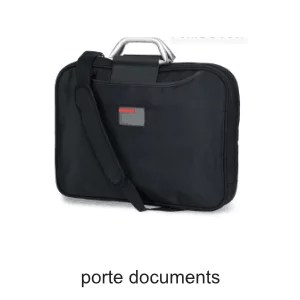 porte document