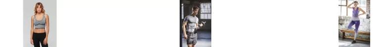 OgrafX textiles short maillot sports