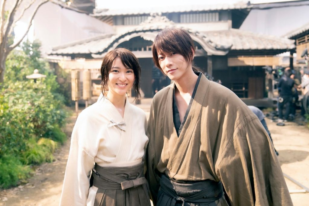 """""""Rurouni Kenshin Final Chapter"""" Live-Action Movies Postponed to Spring 2021"""