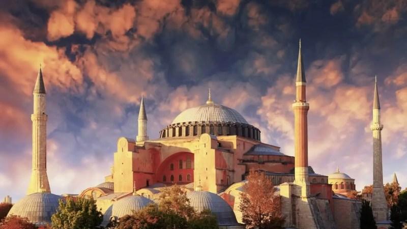 İstanbul'daki Mimari Eserler
