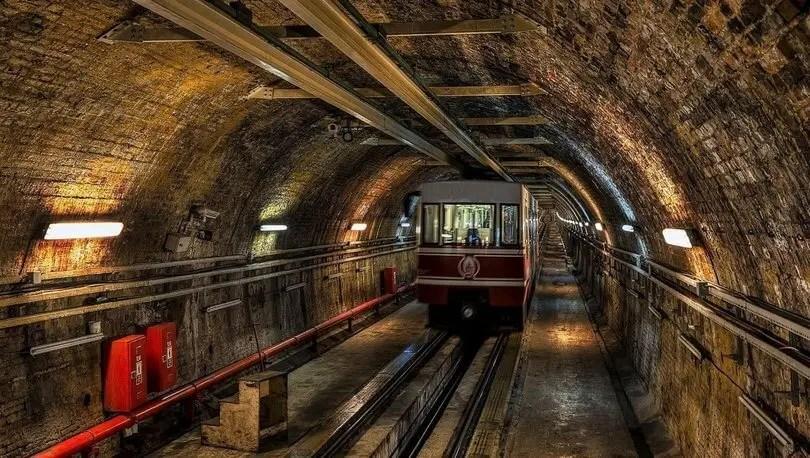 İstanbul'un Metro Ağı Dünyayla Yarışabilir mi?