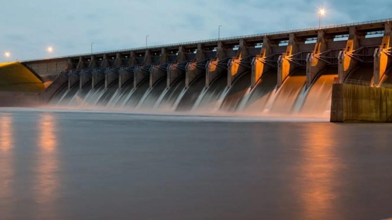 """Yenilenebilir Enerji Serisi – 4 """"Hidroelektrik Enerjisi"""""""